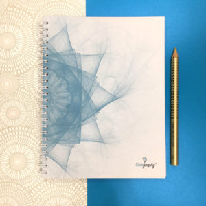 copertina Great meetings notebook